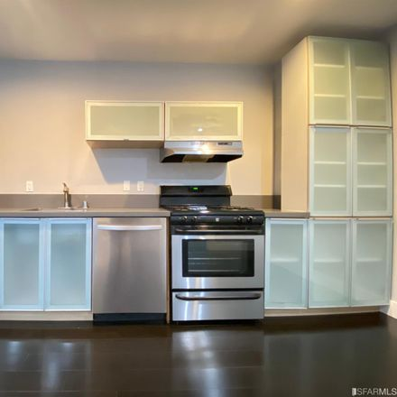 Rent this 4 bed apartment on Pine St in San Francisco, CA