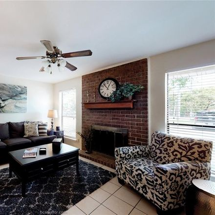 Rent this 2 bed condo on Dartmouth St in College Station, TX