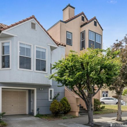 Rent this 3 bed house on 89 Bitting Avenue in San Francisco, CA 94134