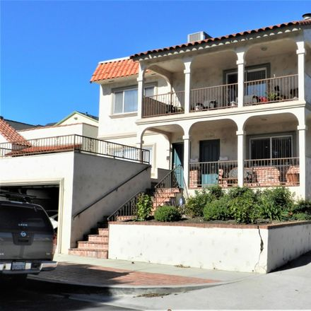 Rent this 2 bed apartment on W 10th St in San Pedro, CA