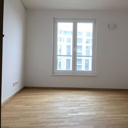 Rent this 4 bed apartment on Frankfurt in Gallus, HESSE