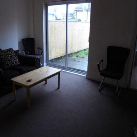 Rent this 3 bed house on Charminster Road in Bristol BS16 3QZ, United Kingdom