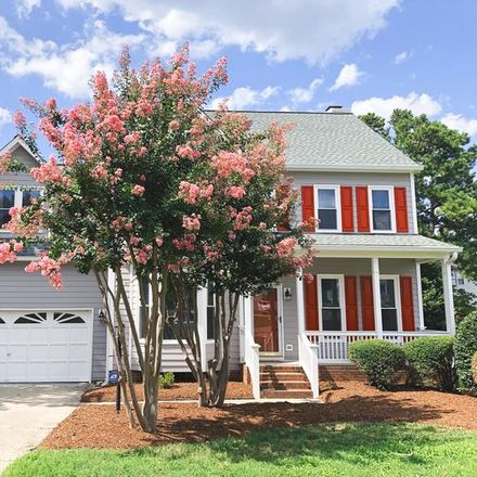 Rent this 1 bed room on 4311 Fowler Ridge Drive in Raleigh, NC 27616