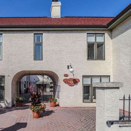 Rent this 3 bed condo on 55 Prospect Avenue in Little Silver, NJ 07701