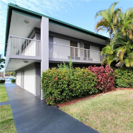 Rent this 1 bed apartment on North Tamiami Trail in Sarasota County, FL 34238-2966