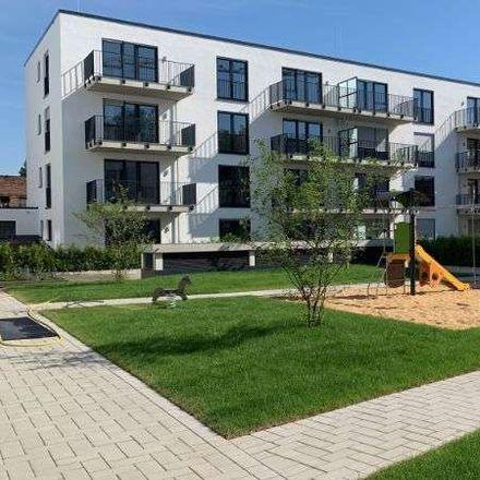 Rent this 3 bed apartment on Dusseldorf in Rath, NORTH RHINE-WESTPHALIA