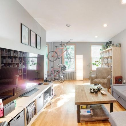 Rent this 2 bed apartment on 62 Diamond Street in New York, NY 11222