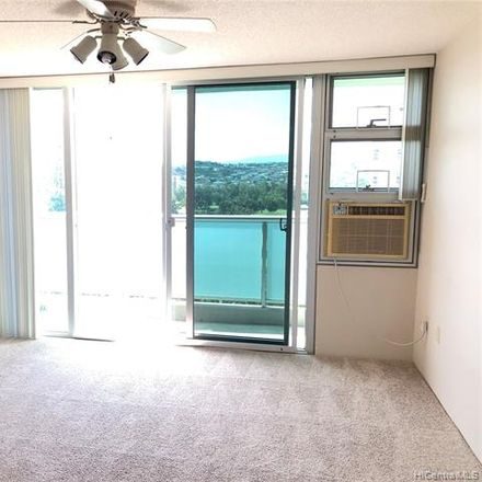 Rent this 1 bed condo on 3009 Ala Makahala Place in Honolulu, HI 96818