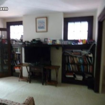 Rent this 3 bed apartment on 579 South Braddock Avenue in Pittsburgh, PA 15221
