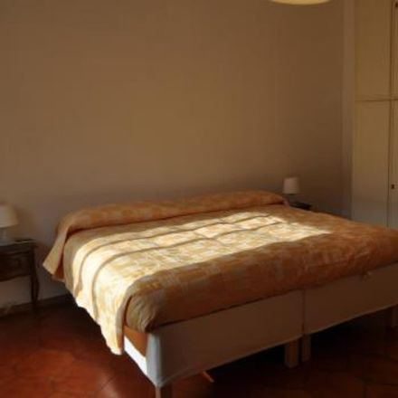 Rent this 3 bed apartment on Via di San Francesco a Ripa in 19, 00153 Rome RM