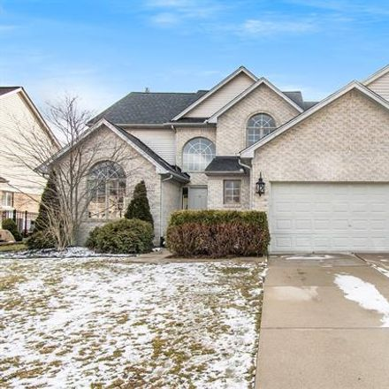 Rent this 4 bed house on 16244 Sassafras Lane in Macomb Township, MI 48044