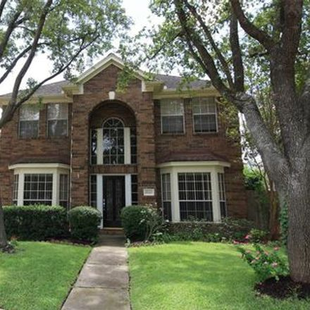 Rent this 4 bed apartment on 14199 Edinburgh Court in Houston, TX 77077