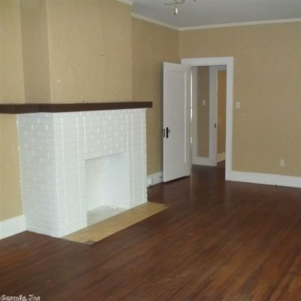 Rent this 2 bed house on 3317 West Markham Street in Little Rock, AR 72205