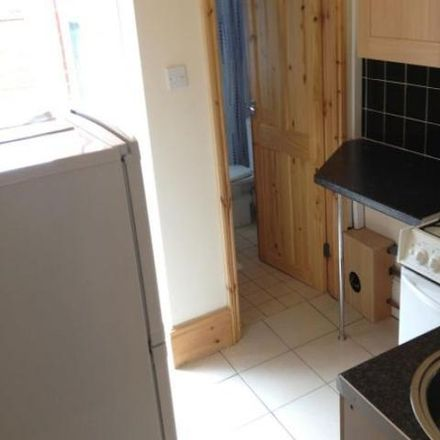 Rent this 1 bed house on 80 Bournbrook Road in Birmingham B29, United Kingdom