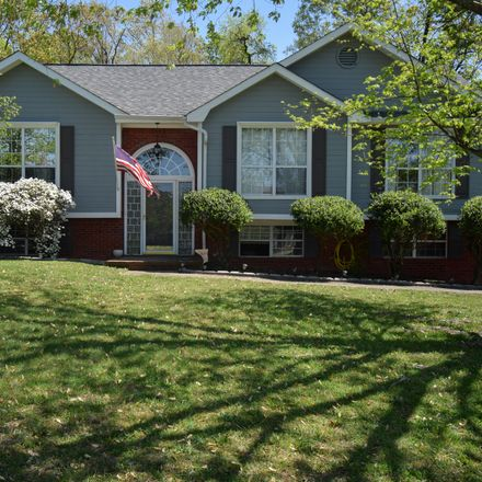 Rent this 4 bed house on 6102 Water Oak Ln in Harrison, TN