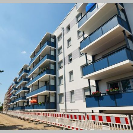 Rent this 2 bed apartment on Karl-Liebknecht-Ring 3 in 01612 Nünchritz, Germany