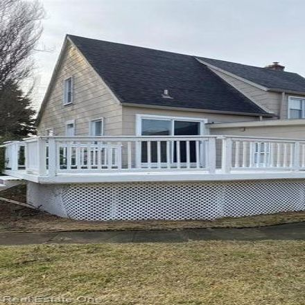 Rent this 4 bed house on 1614 Lydia Avenue in Troy, MI 48083