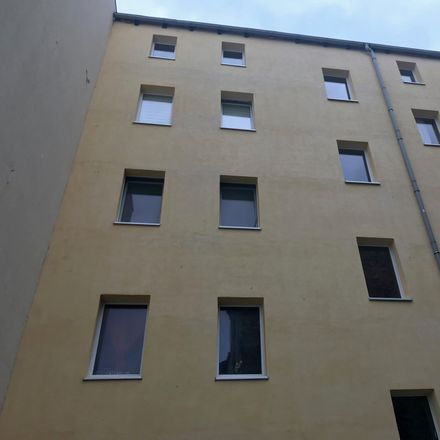 Rent this 2 bed apartment on Merseburger Straße 112 in 06110 Halle (Saale), Germany