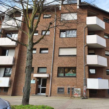 Rent this 1 bed apartment on Hofstraße 18 in 41065 Rheydt, Germany