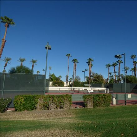 Rent this 2 bed condo on 120 Willow Lake Drive in Palm Desert, CA 92260