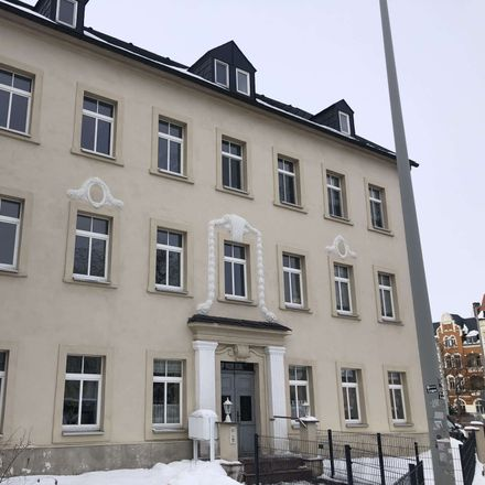 Rent this 2 bed apartment on Roter Weg 28 in 09599 Freiberg, Germany