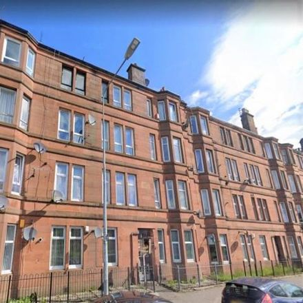 Rent this 2 bed apartment on Ashfield in Hawthorn Street, Glasgow G22 6EW