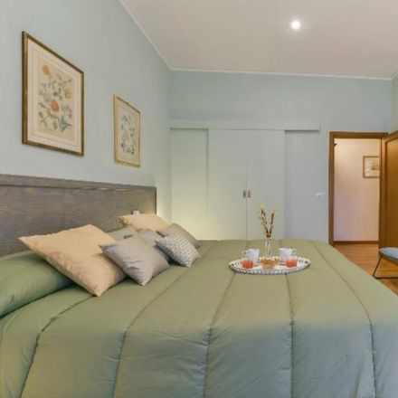 Rent this 1 bed apartment on Via dei Guicciardini in 6 R, 50125 Florence Florence
