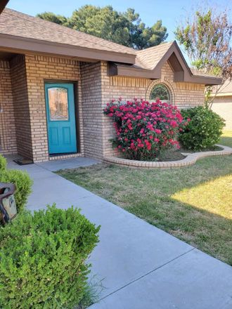 Rent this 3 bed house on Rio Grande Avenue in Midland, TX 79707