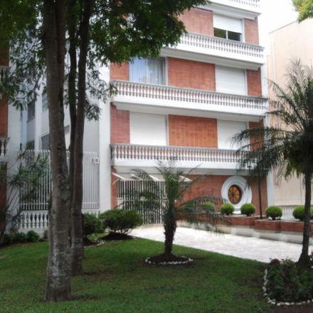 Rent this 1 bed apartment on Curitiba in Vila Izabel, PR
