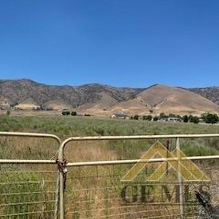 Rent this 0 bed apartment on Tehachapi