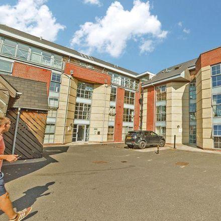 Rent this 1 bed apartment on Sarah Hayter Almshouses in Fisherton Street, Salisbury SP2 7SP