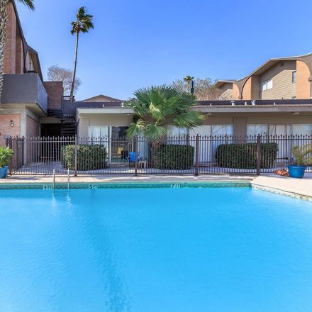 Rent this 2 bed apartment on 6722 Everhart Road in Corpus Christi, TX 78413