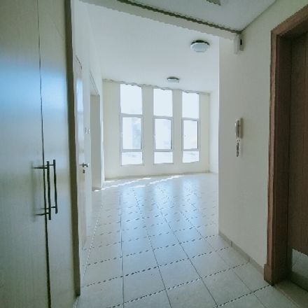 Rent this 1 bed apartment on Abu Dhabi