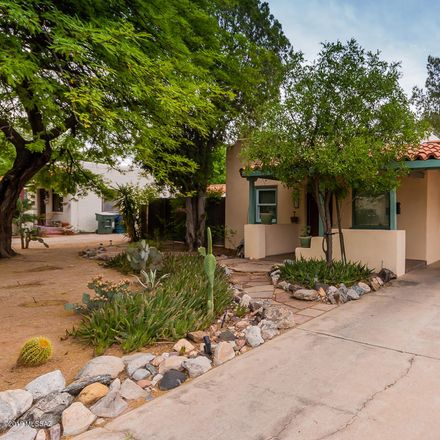 Rent this 3 bed house on 3232 East Elida Street in Tucson, AZ 85716
