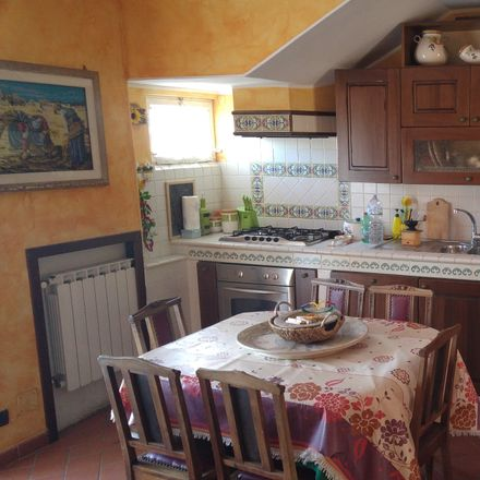 Rent this 1 bed apartment on Via Giuseppe Miraglia in 00054 Fiumicino RM, Italy