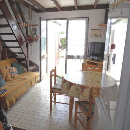Rent this 2 bed house on 30 Allée des Macareux in 56520 Guidel, France