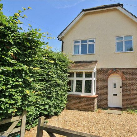 Rent this 6 bed house on 1 Weston Road in Guildford GU2 9AD, United Kingdom