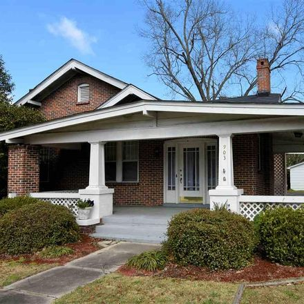 Rent this 2 bed house on 903 West Palmetto Street in Florence, SC 29501
