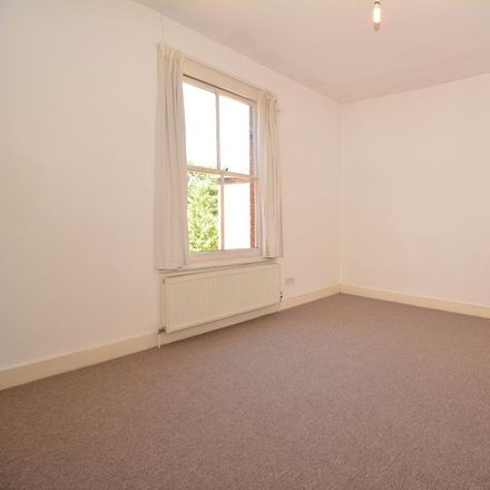 Rent this 2 bed apartment on 91 Sydney Road in London W13 9EH, United Kingdom