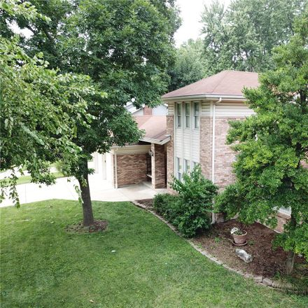 Rent this 4 bed house on 7835 Cardinal Ridge Court in Shrewsbury, MO 63119