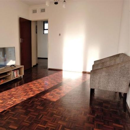 Rent this 1 bed apartment on Union Lane in Manors, Pinetown