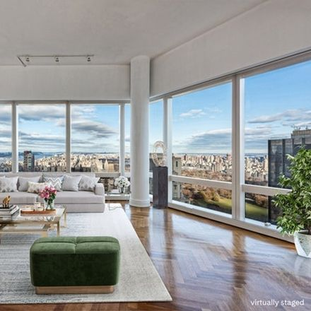 Rent this 2 bed condo on 80 Columbus Circle in New York, NY 10023