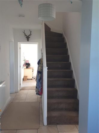 Rent this 3 bed house on Church Farm in East Staffordshire DE13 8BY, United Kingdom