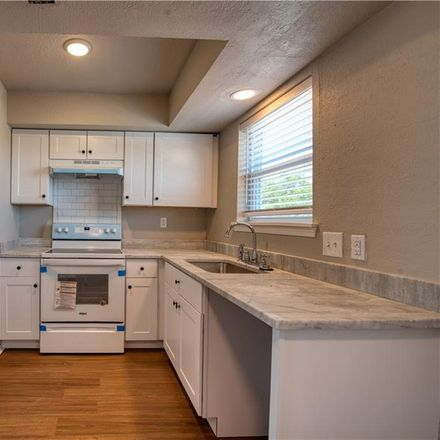Rent this 2 bed apartment on 1001 East Main Street in Edmond, OK 73034