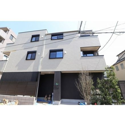 Rent this 1 bed apartment on unnamed road in Kyuden 3-chome, Setagaya