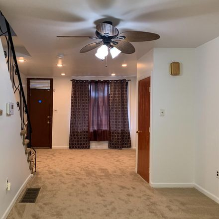 Rent this 3 bed townhouse on 1809 South Ringgold Street in Philadelphia, PA 19145