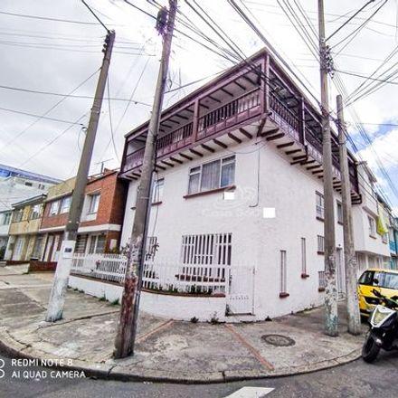 Rent this 5 bed apartment on Carrera 32C in Localidad Puente Aranda, 111631 Bogota