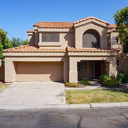Rent this 1 bed room on 46 East Sarah Lane in Tempe, AZ 85284