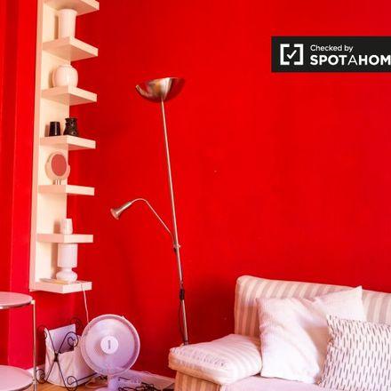 Rent this 1 bed apartment on Jolie Waxing in Schivelbeiner Straße, 10439 Berlin