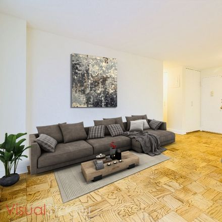 Rent this 1 bed apartment on 400 East 71st Street in New York, NY 10021